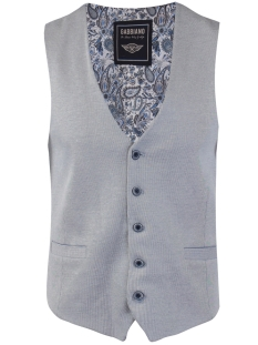 Gabbiano Gilet GILET 2666 LIGHT BLUE