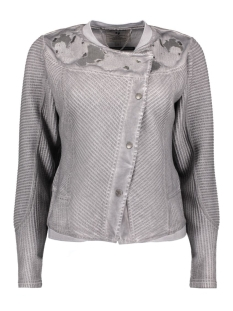 Garcia Vest X60093 66 Grey melee