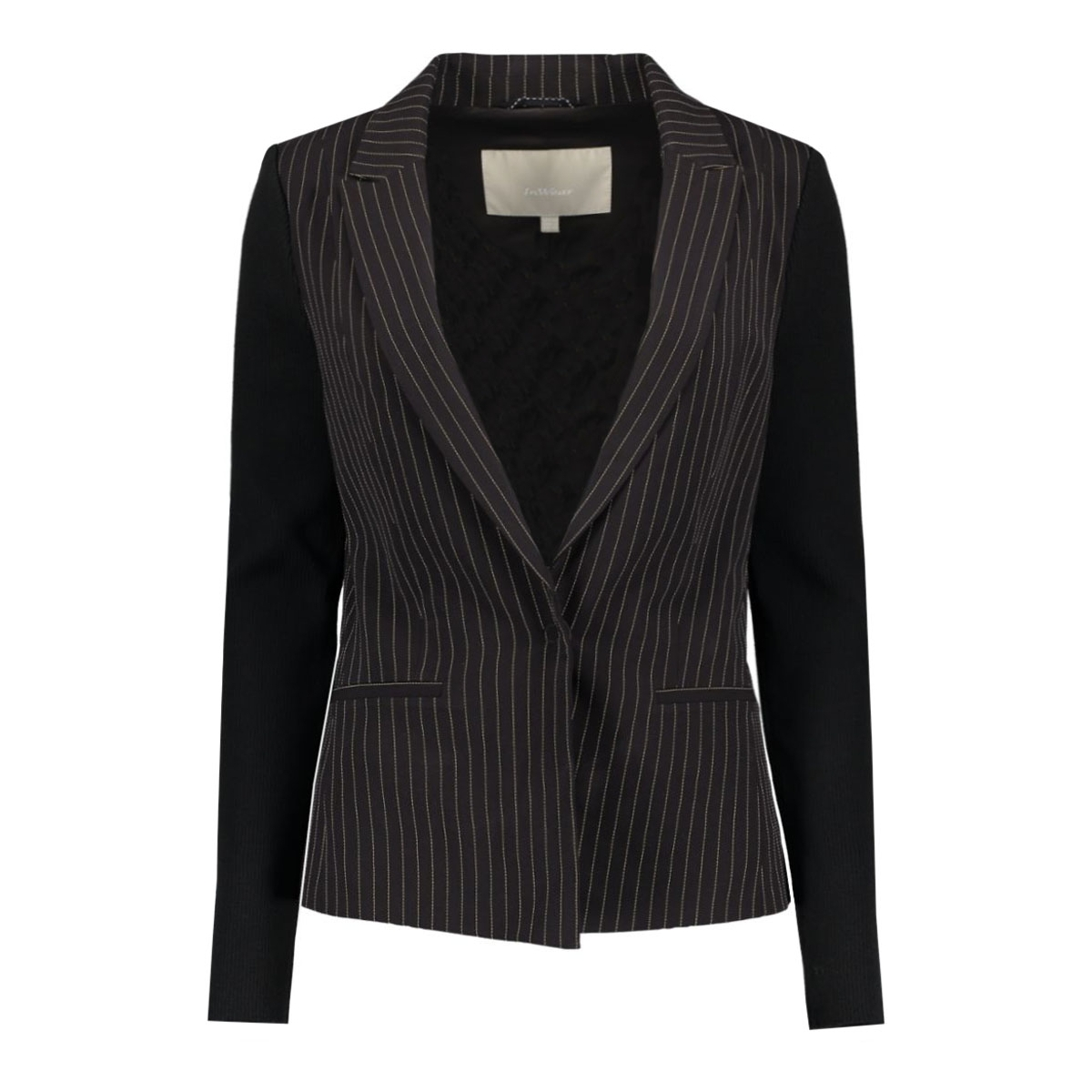 baha blazer 30101587 inwear blazer 10050 black