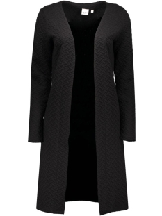 OBJCAMDEN LONG SWEAT BLAZER NOOS 23022850 Noos-Black