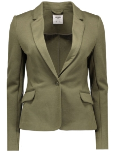 Vero Moda Blazers VMJULIA LS BLAZER DNM COLOR 10167254 Ivy Green