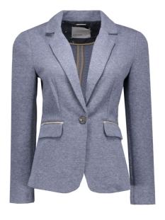 Vero Moda Blazers VMJULY SUEDE LS BLAZER 10158270 Navy Blazer