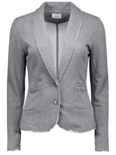 Vero Moda Blazers VMSIFF LS BLAZER DNM A 10161878 Medium Grey Melange