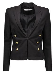 vmdana l/s blazer dnm a 10161971 vero moda blazer black
