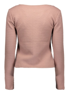 vinaja new short jacket-noos 14032657 vila vest antler