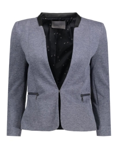 Vero Moda Blazer VMJULY 7/8 ZIP BLAZ Navy Blazer