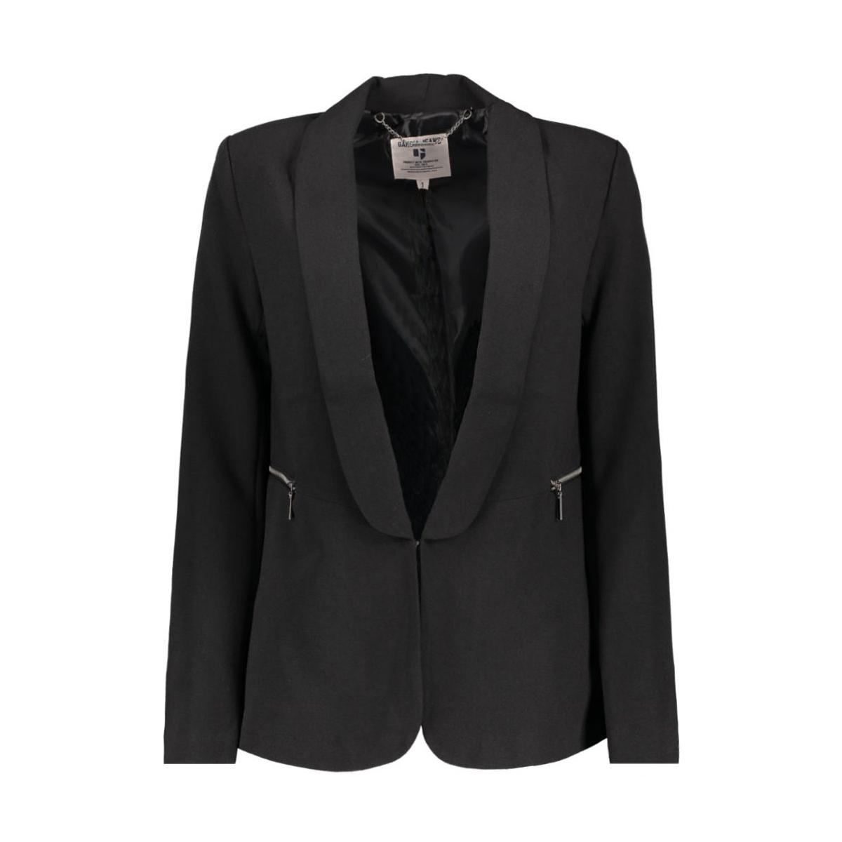 v60292 garcia blazer 60 black