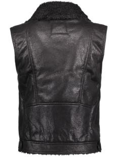 v60290 garcia gilet 60 black