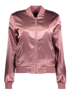 Only Jas onlSTARLY BOMBER JACKET WVN RP1 Rose Taupe