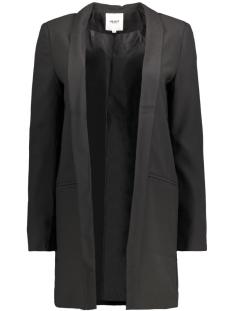 OBJKIRA L/S BLAZER 23023433 Black