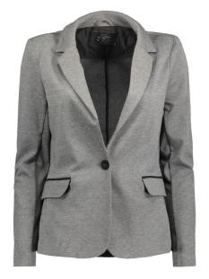 Vero Moda Blazer VMCASSY W/L BLAZER A 10165683 Medium Grey Melange