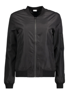 JDYJENNIFER BOMBER PLAIN WVN 15129274 Black