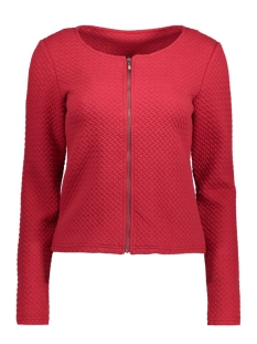VINAJA NEW SHORT JACKET-NOOS 14032657 Scarlet Sage