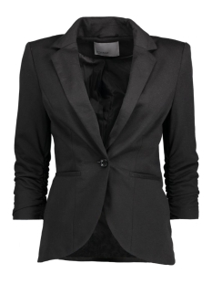 Vero Moda Blazer VMJINKLY 3/4 BLAZER BOO 10170849 Black