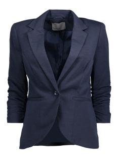 Vero Moda Blazer VMJINKLY 3/4 BLAZER BOO 10170849 Navy Blazer
