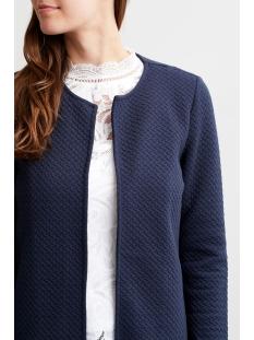 vinaja new long jacket - noos 14038000 vila vest total eclipse