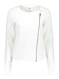 OBJCAMDEN COURTNEY L/S BLAZER NOOS 23023817 White