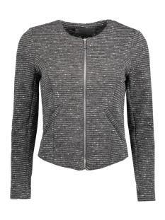 Vero Moda Blazer VMSTRUC-ANNA W/L BLAZER 10176257 Medium Grey Melange