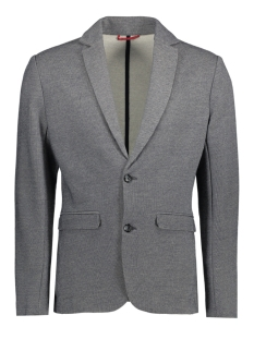 Jack & Jones Colbert JPRHARRY SWEAT BLAZER 12117955 Light grey melange
