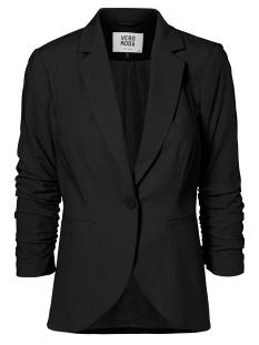 Vero Moda Blazer VMWRINKLY 3/4 BLAZER NOOS 10179859 Black