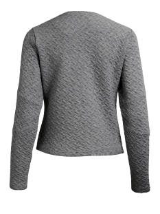 objcamden courtney l/s blazer noos 23023817 object blazer medium grey melange