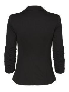 vmsparkle 3/4 blazer nfs rep 10191153 vero moda blazer black/lining dac