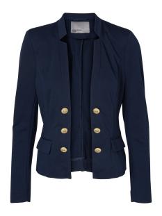 vmalma w/l blazer boo 10179967 vero moda blazer navy blazer