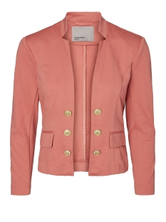 VMALMA W/L BLAZER BOO 10179967 Faded Rose