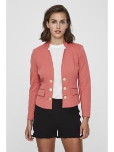 vmalma w/l blazer boo 10179967 vero moda blazer faded rose