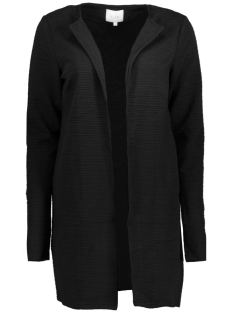 Vila Vest VICARO LONG JACKET 14044846 Black