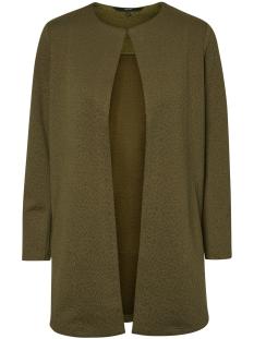 Vero Moda Blazer VMSTELLA W/L LONG BLAZER  D2-5 10182156 Dark Olive