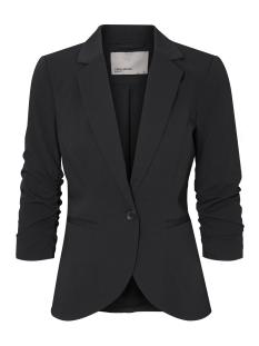Vero Moda Blazer VMWRINKLY 3/4 BLAZER NOOS 10179859 Dark Grey Melange