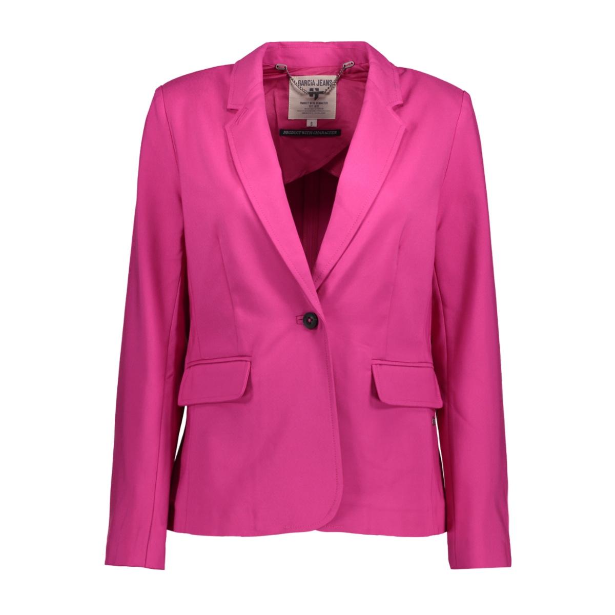 j70290 garcia blazer 39 fuchsia