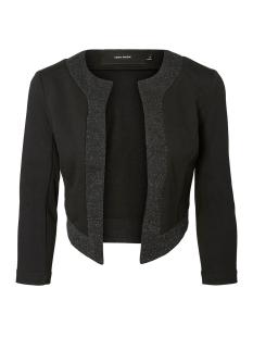 vmyoyo shimmer blazer sb1 10195485 vero moda blazer asphalt