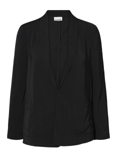 Noisy may Blazer NMLOGAN L/S BLAZER 7 27000844 Black