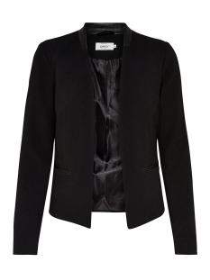Only Blazer onlCAMILLE BLAZER TLR 15147133 Black/W.BLACK