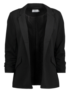 Only Blazer onlDIANA 3/4 SLEEVE BLAZER TLR 15146532 Black