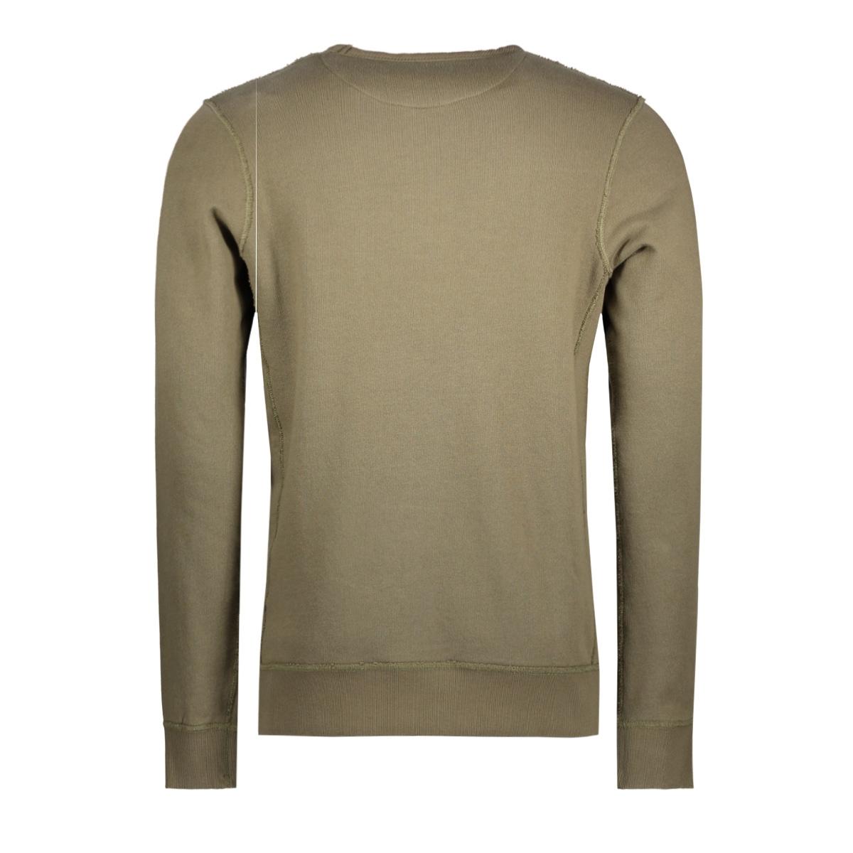 jpr37johnson sweat crew neck 12136871 jack & jones sweater sea turtle