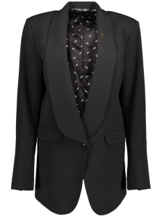 10 Days Blazer 20-508-7103 Black