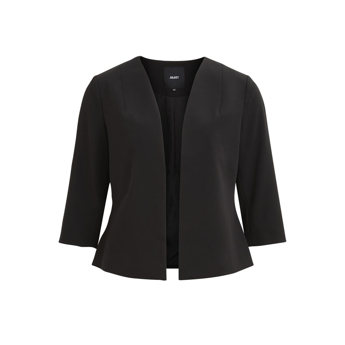 objcecilie blazer noos 23027421 object blazer black