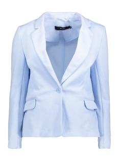 Vero Moda Blazer VMJULIA LS BLAZER DNM NOOS 10154123 Cashmere Blue