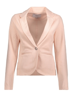 Only Blazer onlCLAUDIA L/S BLAZER NOOS SWT 15150132 Peach Whip
