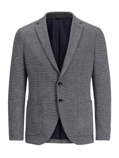 Jack & Jones Colbert JPRQUENTIN BLAZER 12126177 Grey Melange