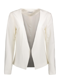 Pieces Blazer PCIVANA LS BLAZER NOOS 17087694 Cloud Dancer