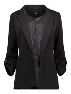Only Blazer onlKAYLA ANNA 3/4 BLAZER TLR Black