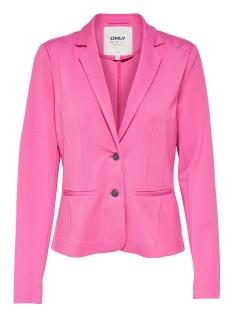 Only Blazer onlPOPTRASH BLAZER NOOS 15153144 Super Pink