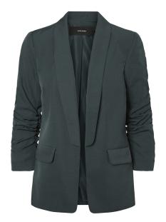 Vero Moda Blazer VMARDEN 7/8 BLAZER  NFS 10184763 Green Gables