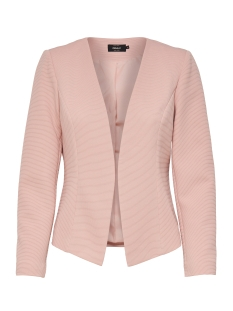 Only Blazer onlANNA SHORT BLAZER NOOS TLR 15152077 Rose Smoke