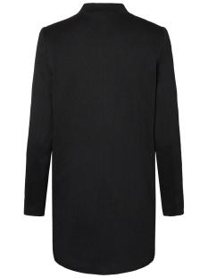 vmjune w/l long blazer dnm noos 10199223 vero moda blazer black