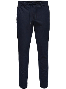 Only & Sons Broek onsHECTOR SEMI JOGGER 22008903 Dark Blue Denim